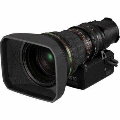 Fujinon ZA17x7.6BEMD Standard Remote Control Lens