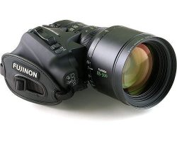 Fujinon ZK3.5x85 85-300mm T2.9-4.0 Light Weight Telephoto Zoom Lens