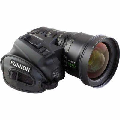 Fujinon ZK4.7x19 19-90mm T2.9 Light Weight Standard Zoom Lens