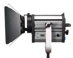 Visio Light ZOOM 100 Perfect Spectrum / Super high CRI Fresnel LED Light