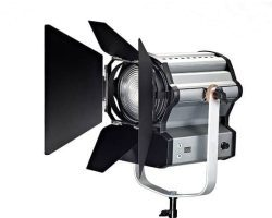 Visio Light ZOOM 350 Fresnel LED Light with High CRI 95% above