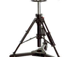 Sachtler System 25 C III Pedestal