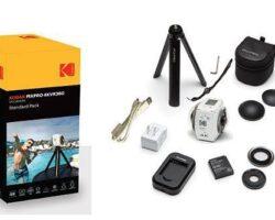 Kodak PixPro Orbit360 VR