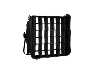 Litepanels 40° Snapgrid Eggcrate for Snapbag Softbox for Astra 1x1 and Hilio D12/T12