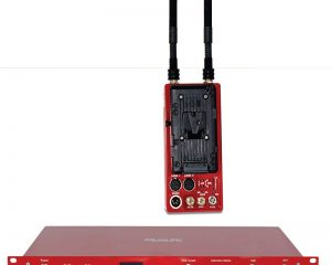 ABonAir AB525 7mSec Delay Wireless Broadcast System