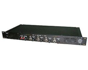 Video Solutions ACP-4/1 Audio Monitoring Panel