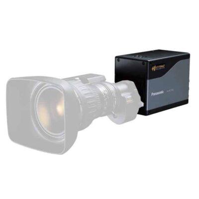 Panasonic AK-HC1800 2/3 2.2M Native 1080i Multi-Purpose 3-CCD Camera
