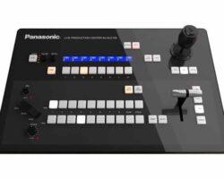 Panasonic AV-HLC100 Live Production Switcher