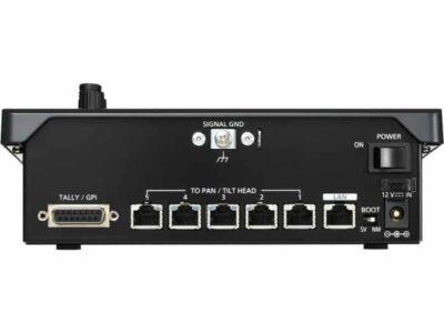 Panasonic AW-RP50 Sub Compact Remote Camera Controller