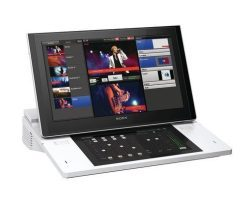 Sony AWS-750 Anycast Touch Portable Live Content Producer