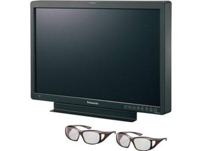 "Panasonic BT-3DL2550E 25.5"" 3D Production Display"