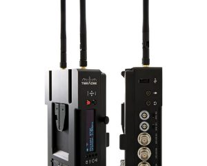 Teradek Brik Camera Back Wireless HD-SDI H.264 Encoder