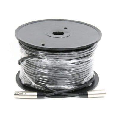 Datavideo CB-4 50M Intercom Extension Cable