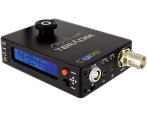 Teradek Cube 105 HD-SDI Camera-Top H.264 HD Video Encoder