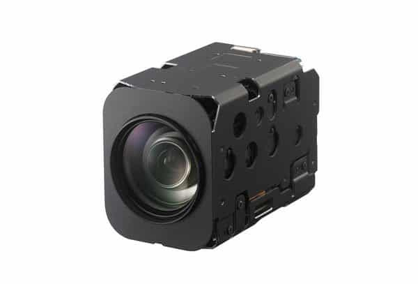 Sony FCB-EV5300 1/3 type Exmor® CMOS image sensor Block Camera