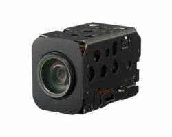 Sony FCB-EH3300 20x Zoom HD Color Block Camera