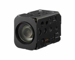 Sony FCB-EH6300 3.27 Megapixel 20x Zoom HD Color Block Camera