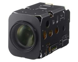 Sony FCB-EV5500 1/3 type Exmor® CMOS image sensor with HD Block Camera