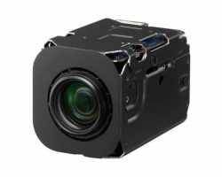 Sony FCB-EV7100 1/2.8 type Exmor CMOS image sensor with Full HD Block Camera
