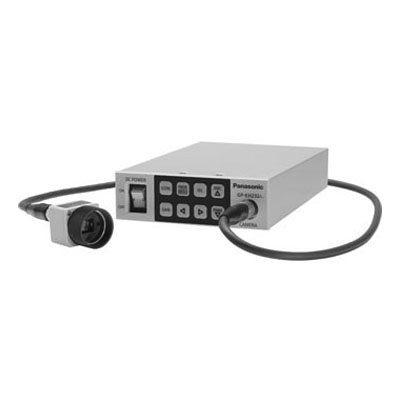 Panasonic GP-KH232A 1MOS HD Remote Head Camera