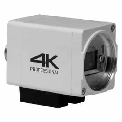 Panasonic GP-UH532 4K Ultra HD Remote Head Camera