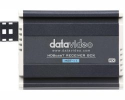 DataVideo HBT-11 HDBaseT Receiver Supports DVIP Control Protocol