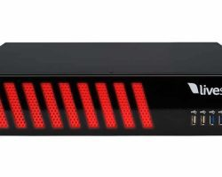 LiveStream Studio HD51 Powerful live production switcher