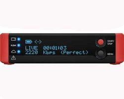 LiveStream Broadcaster Pro Go Live From Your Camera