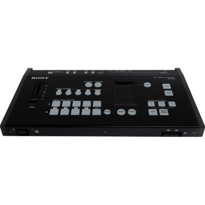 Sony MCX-500 Live Producer small-scale multi-camera system