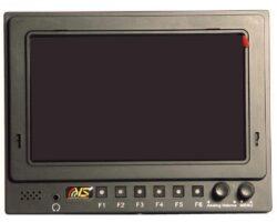 Video Solutions MH-701SH 7-inch 3G/HD/SD SDI, HDMI Monitor