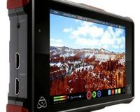 Atomos Ninja Flame 7-inch 4K/HDMI Recorder (Travel Case)