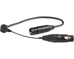 RODE PG2-R Pro Cable designed for use with the PG2-R Pistol Grip and SM series shock mounts