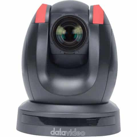 Datavideo PTC-200 4K UHD PTZ Camera with 50 programmable presets