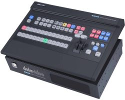 Datavideo SE-2850-8 HD/SD 8-Channel Digital Video Switcher