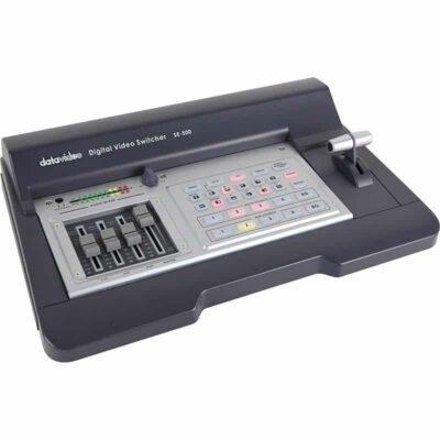 DataVideo SE-500 NTSC 4 - Channel Digital Video Switcher