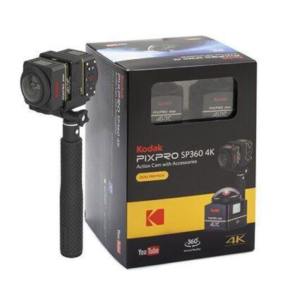 Kodak Pixpro SP360 4K VR