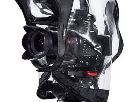 Sachtler SR400 Rain cover for Canon EOS C100