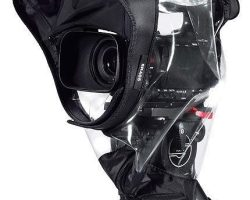Sachtler SR405 Rain cover for Mini DV/HDV Video Camera