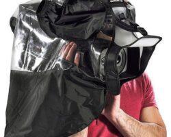 Sachtler SR425 Rain cover for Full-Size Broadcast Cameras