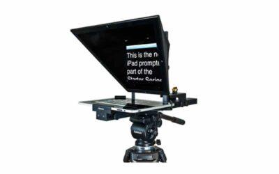 Autocue SSP iPad Lite Starter Series Teleprompter Package