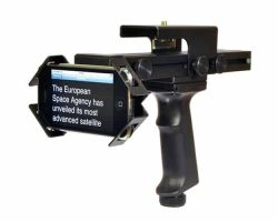 Autocue SSP iPhone Straight-Read Teleprompter