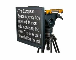 """Autocue SSP17 Starter Series 17"""" Straight-Read Package"""