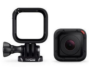 GoPro The Standard Frame (for HERO Session™ cameras)