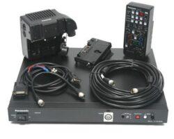 Panasonic Camcorder Studio System