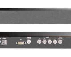 Video Solutions Ulysses HD Quad 4 inputs Multiviewer