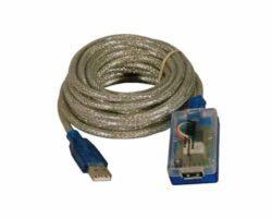 Autocue USB 2.0 Active Extension Cable