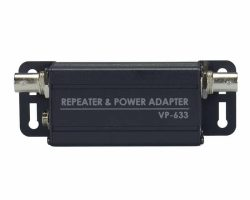 Datavideo VP-633 Powered SDI signal repeater with re-clock function