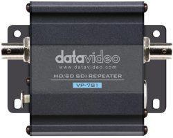 DataVideo VP-781 HD/SD-SDI with Intercom Repeater