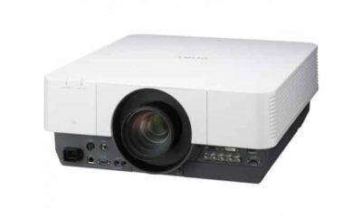 Sony VPL-FH500L 7,000 lumens WUXGA 3LCD Higher Installation Projector