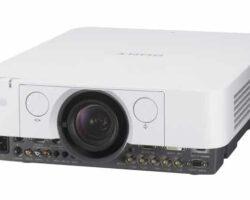 Sony VPL-FHZ55 4,000 lumens WUXGA (1920x1200) Resolution 3LCD Laser Projector